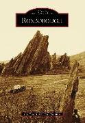 Cover-Bild zu Roxborough (eBook) von Tonelli, Flo