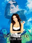 Cover-Bild zu Go With the Flo (eBook) von Grant, Lillian