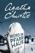 Cover-Bild zu Christie, Agatha: Mord im Pfarrhaus
