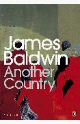 Cover-Bild zu Baldwin, James: Another Country (eBook)