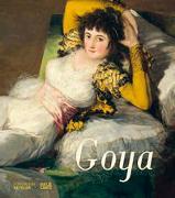 Cover-Bild zu Schwander für die Fondation Beyeler, Riehen: Francisco de Goya