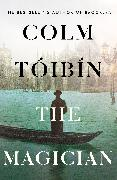 Cover-Bild zu Tóibín, Colm: The Magician