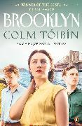 Cover-Bild zu Tóibín, Colm: Brooklyn (eBook)