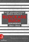 Cover-Bild zu Adamowitsch, Ales: Blockadebuch