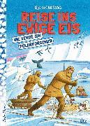 Cover-Bild zu Reise ins ewige Eis von Ousland, Bjørn