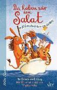 Cover-Bild zu Da haben wir den Salat von Essig, Rolf-Bernhard