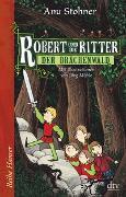 Cover-Bild zu Robert und die Ritter II, Der Drachenwald von Stohner, Anu