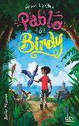 Cover-Bild zu Pablo und Birdy von McGhee, Alison