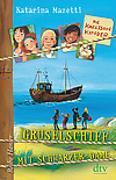 Cover-Bild zu Die Karlsson-Kinder , Gruselschiff mit schwarzer Dame von Mazetti, Katarina