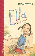 Cover-Bild zu Ella in der Schule von Parvela, Timo