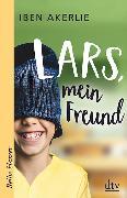 Cover-Bild zu Lars, mein Freund von Akerlie, Iben