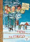 Cover-Bild zu Die Karlsson-Kinder (6) Papas und Piraten (eBook) von Mazetti, Katarina