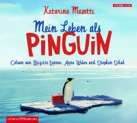 Cover-Bild zu Mein Leben als Pinguin von Mazetti, Katarina