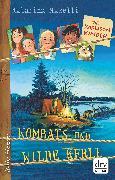 Cover-Bild zu Die Karlsson-Kinder Wombats und wilde Kerle (eBook) von Mazetti, Katarina