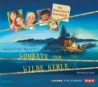 Cover-Bild zu Die Karlsson-Kinder (Teil 2) von Mazetti, Katarina