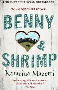 Cover-Bild zu Benny and Shrimp (eBook) von Mazetti, Katarina