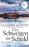 Cover-Bild zu Das Schweigen der Schuld (eBook) von Mazetti, Katarina