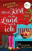 Cover-Bild zu Mein Kerl vom Land und ich (eBook) von Mazetti, Katarina