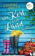 Cover-Bild zu Der Kerl vom Land (eBook) von Mazetti, Katarina