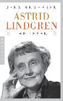 Cover-Bild zu Astrid Lindgren. Ihr Leben von Andersen, Jens