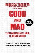 Cover-Bild zu Traister, Rebecca: Good and Mad
