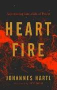 Cover-Bild zu Hartl, Johannes: Heart Fire