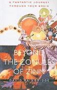 Cover-Bild zu Bainbridge, David: Beyond the Zonules of Zinn