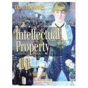 Cover-Bild zu Bainbridge, David: Cases and Materials in Intellectual Property Law