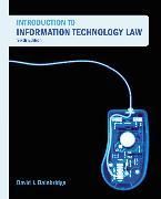 Cover-Bild zu Bainbridge, David: Introduction to Information Technology Law