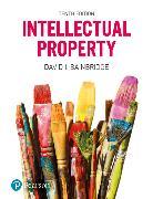Cover-Bild zu Bainbridge, David: Intellectual Property