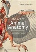 Cover-Bild zu Bainbridge, David: The Art of Animal Anatomy