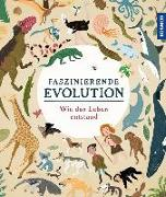 Cover-Bild zu Faszinierende Evolution von Claybourne, Anna