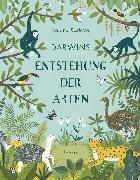 Cover-Bild zu Darwins Entstehung der Arten von Radeva, Sabina