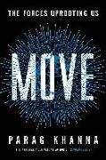 Cover-Bild zu Khanna, Parag: Move