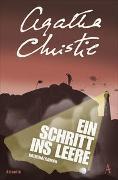 Cover-Bild zu Christie, Agatha: Ein Schritt ins Leere