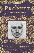 Cover-Bild zu Gibran, Kahlil: The Prophet