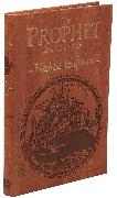 Cover-Bild zu Gibran, Kahlil: The Prophet and Other Tales