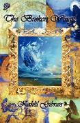 Cover-Bild zu Gibran, Kahlil: The Broken Wings