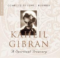 Cover-Bild zu Gibran, Kahlil: Kahlil Gibran