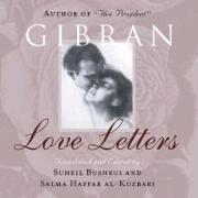 Cover-Bild zu Gibran, Kahlil: Love Letters
