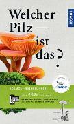 Cover-Bild zu Gminder, Andreas: Welcher Pilz ist das?