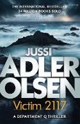 Cover-Bild zu Adler-Olsen, Jussi: Victim 2117 (eBook)