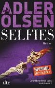 Cover-Bild zu Adler-Olsen, Jussi: Selfies