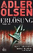 Cover-Bild zu Adler-Olsen, Jussi: Erlösung (eBook)