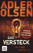 Cover-Bild zu Adler-Olsen, Jussi: Das Versteck (eBook)