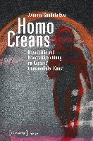 Cover-Bild zu Homo Creans von Eder, Johanna Gundula