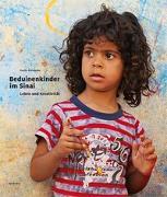 Cover-Bild zu Beduinenkinder im Sinai. Leben und Kreativität von Alexander, Garda (Hrsg.)