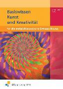 Cover-Bild zu Basiswissen Kunst und Kreativität von Cieslik-Eichert, Andreas