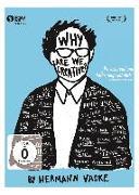 Cover-Bild zu Why we are creative von Vaske, Hermann (Prod.)