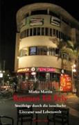 Cover-Bild zu Martin, Marko: Kosmos Tel Aviv